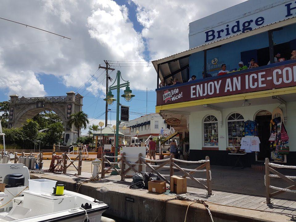 Barbados Fishing Excursions
