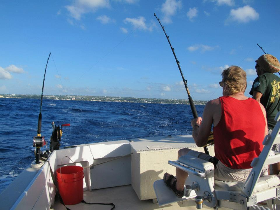 lets go fishing barbados legacy fishing charters